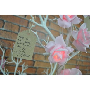 Wishing Tree rental Deposit