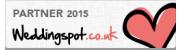 Find us on Weddingspot.co.uk