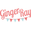 Ginger Ray Products