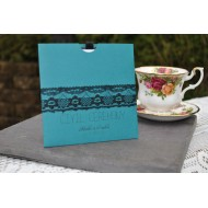 Modern Classics Range - Pocket Invitation