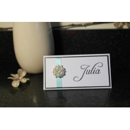 20x Vintage Pearl Range - Place Cards