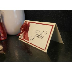 20x Pocket Classics Range - Place Cards