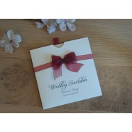 Pocket Classics Range - Pocket Invitation