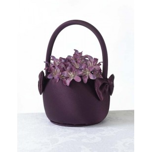 Plum Flower Basket