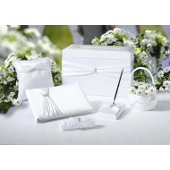 Wedding In A Box - White